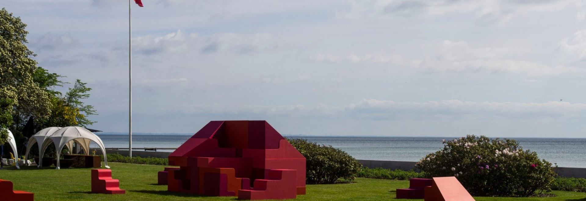 Bjarke Ingels e Simon Frommenwiler costruire casa puzzle-puzzle a Copenaghen