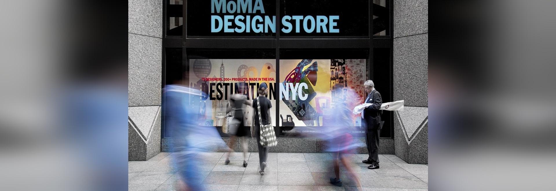 Cortesia del deposito di progettazione di MoMa
