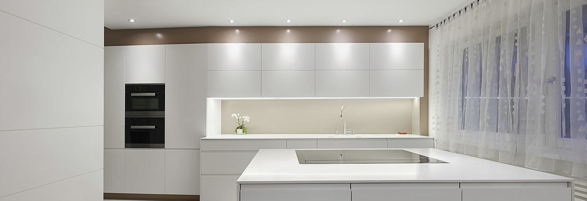 Cucine In Corian. Cheap With Cucine In Corian. Affordable With ...