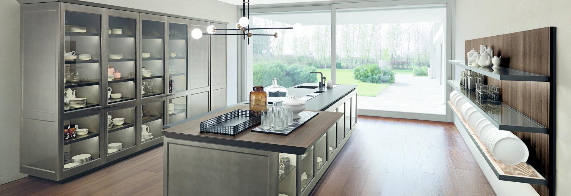 Prezzi Cucine Euromobil. Free Fresco Ar Tre Cucine Cucine With ...