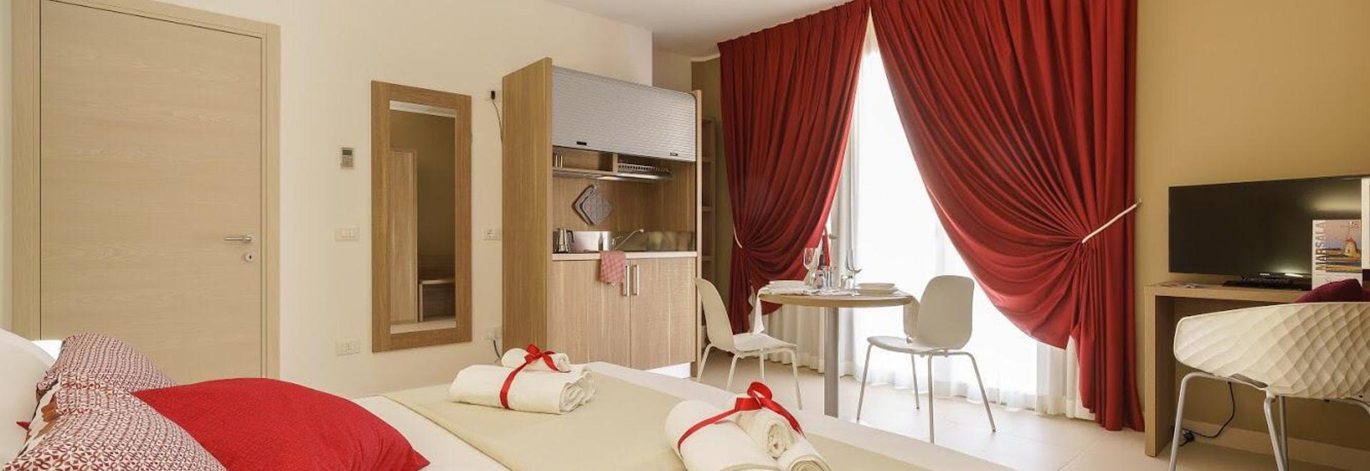 Hotel Residence Gad