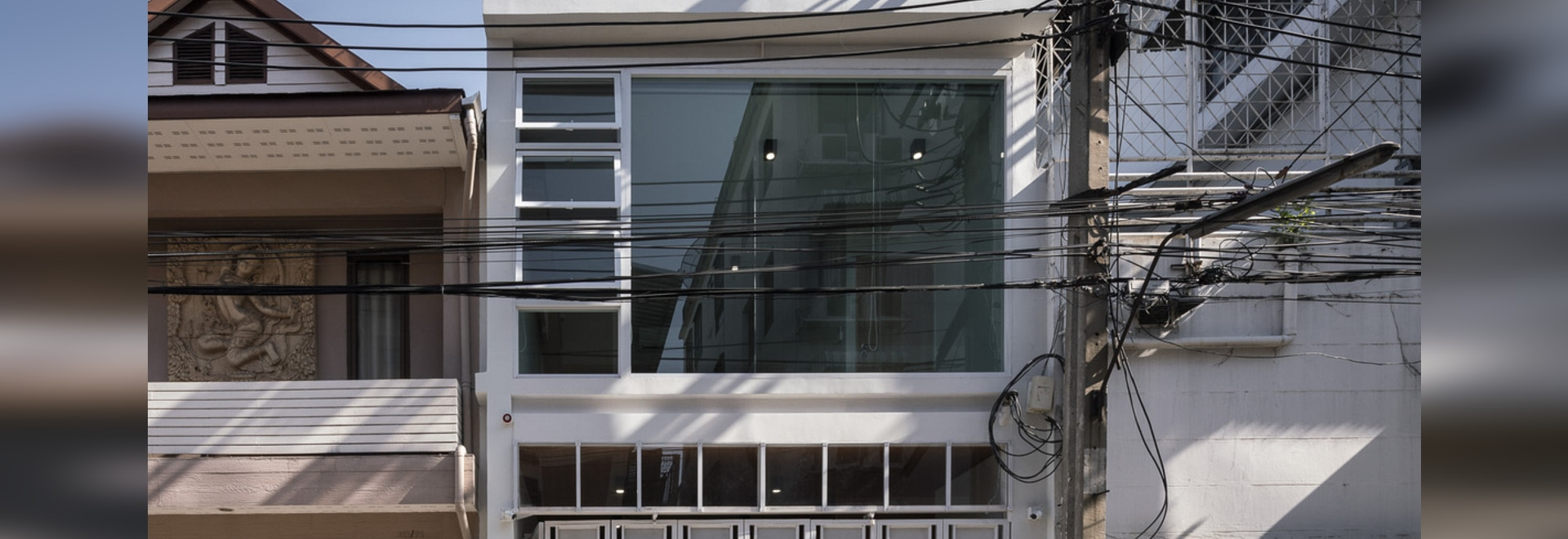 IN-SIGHT House / TOUCH Architetto