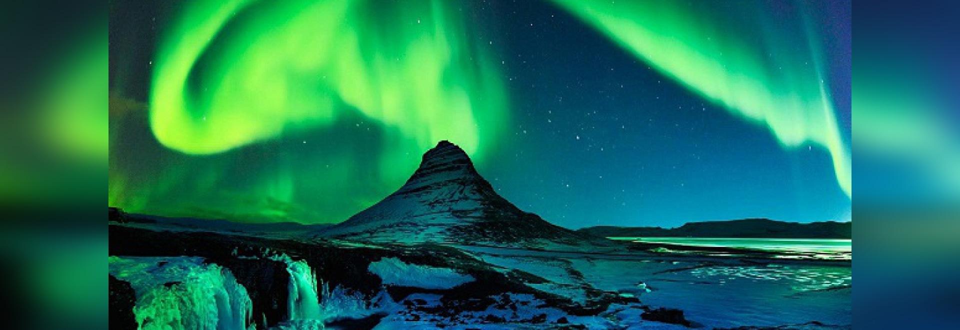 L'Islanda: Progettazione di conversazione a DesignMarch