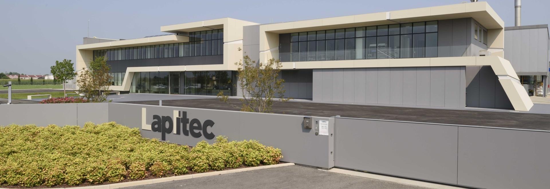 Lapitec® e Fila siglano una partnership per offrire servizi e soluzioni all'industria edile e dell'arredo