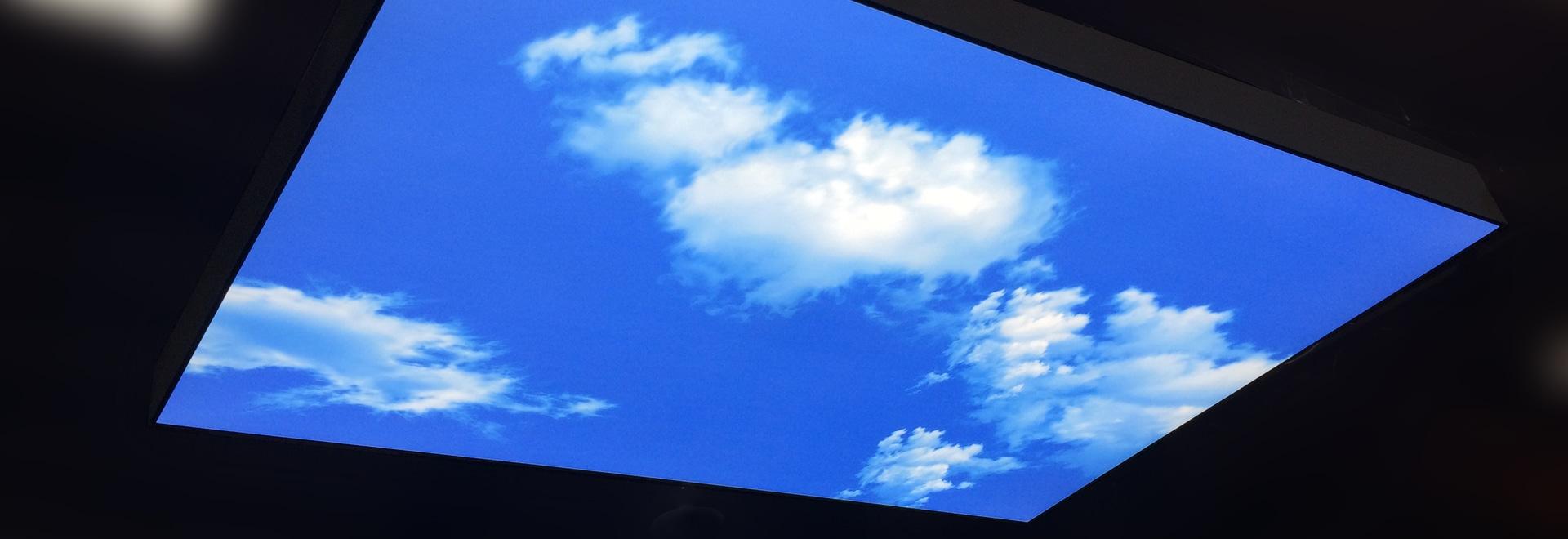 Luce di cielo
