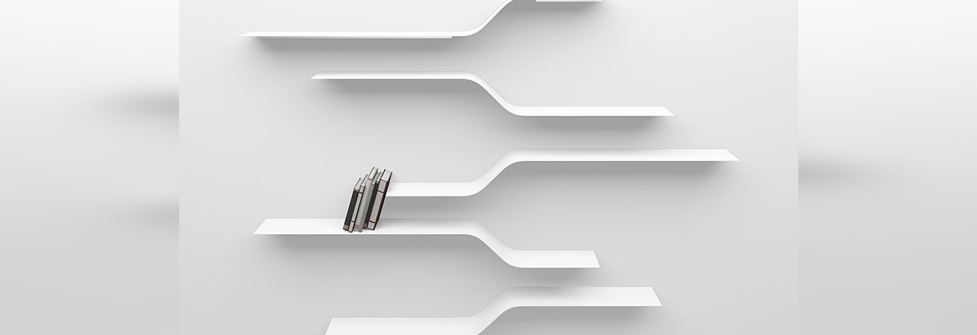 Mensole modulari a parete - VIDAME CREATION