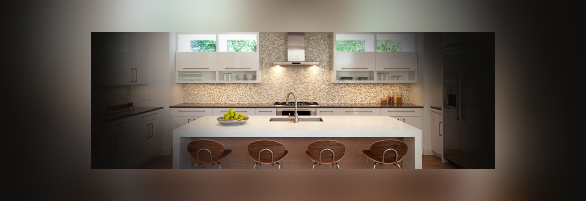 NOVITÀ: mosaico da cucina by Trend Group S.p.A. - Trend