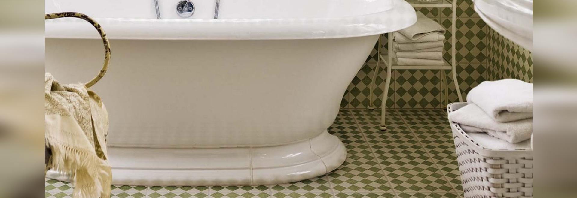NOVITÀ: piastrella da bagno by Ceramica Bardelli - Ceramica Bardelli
