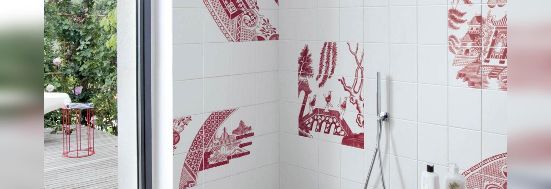 novit piastrella da bagno by ceramica bardelli
