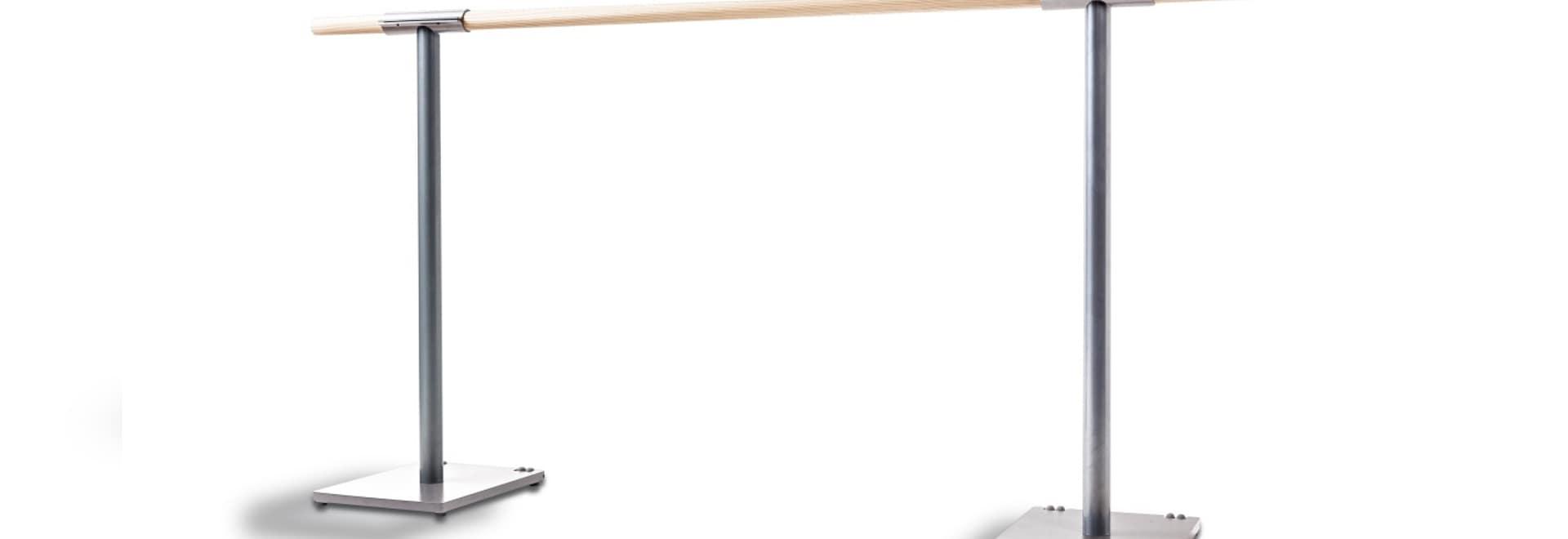Nuova singola sbarra portatile AVANT di balletto