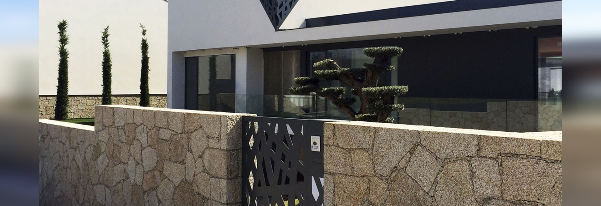 NUOVO: cancello della stoffa per tendine da BPLAN