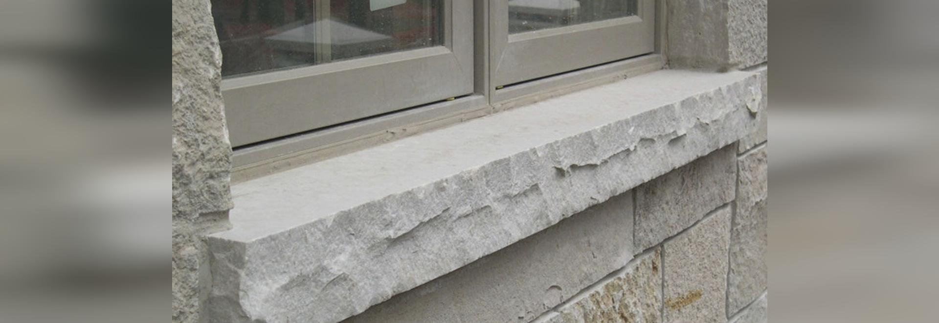 Top NUOVO: davanzale di pietra della finestra da Eden Stone Company  LB82