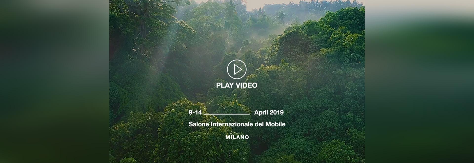 Opinione Ciatti al Salone Internazionale del Mobile