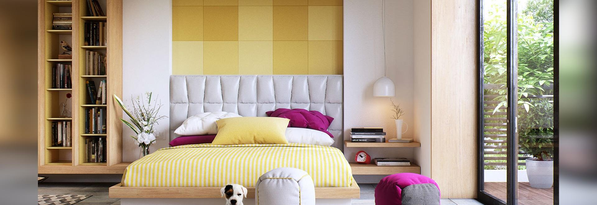 Pareti Camera Da Letto Idee : Idee colore pareti camera da letto ...