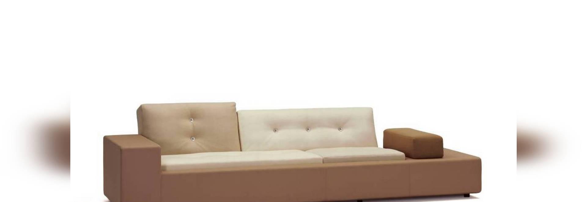 Il sofà originale del Polder ha progettato in 2005