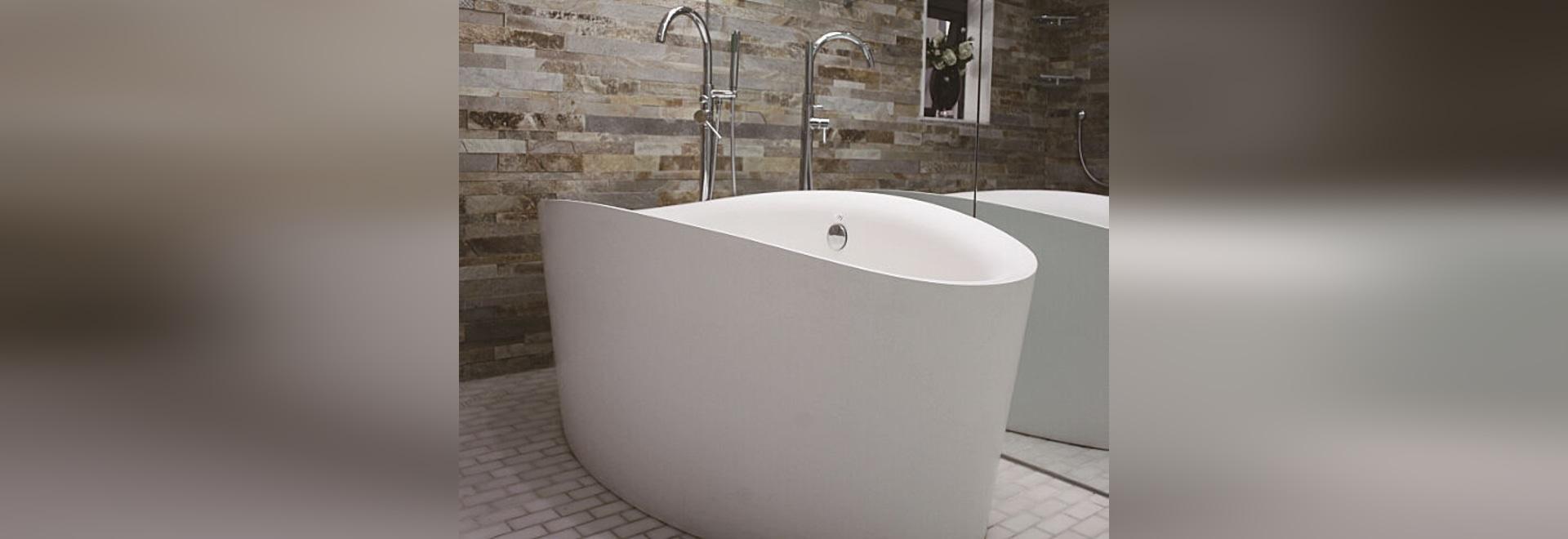Bagni con pareti in resina : bagno con pareti in resina. bagni con ...