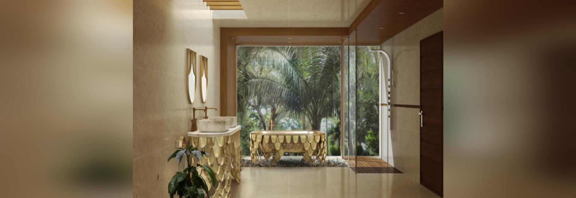 Le vasche più incredibili per il vostro rinnovamento seguente del bagno