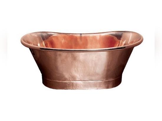 Vasca Da Bagno Di Rame : Vasche da bagno di lusso foto my luxury