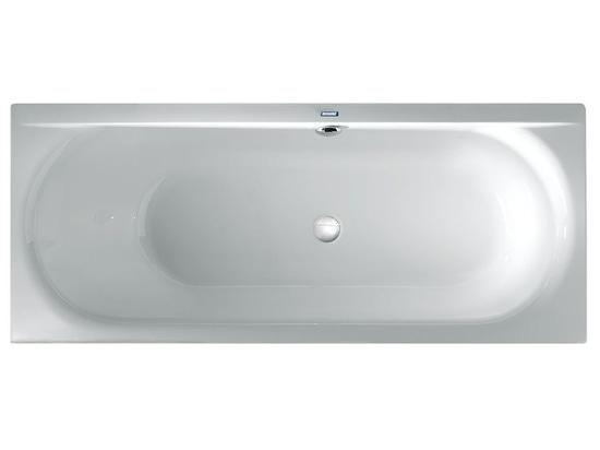 Vasca Da Bagno Rettangolare : NovitÀ: vasca da bagno rettangolare by duscholux ag duscholux ag