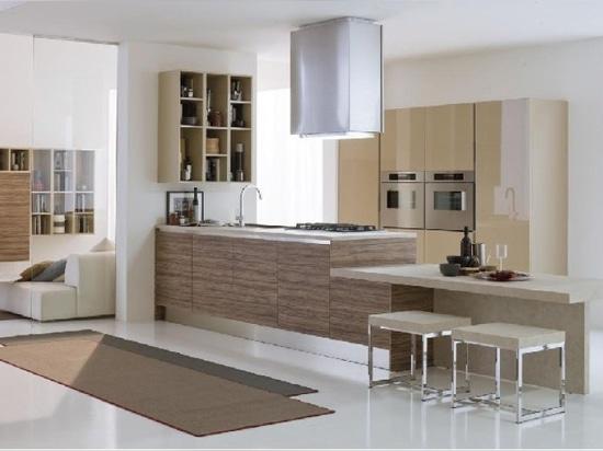 YUMA kitchen by Record Cucine - Record Cucine