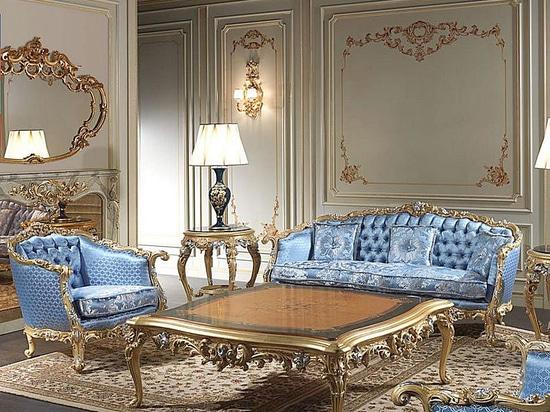 Camera da letto in stile art decò.   vimercati meda luxury classic ...
