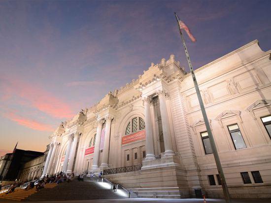 David Chipperfield scelto per estendere il Museo di Arte metropolitano