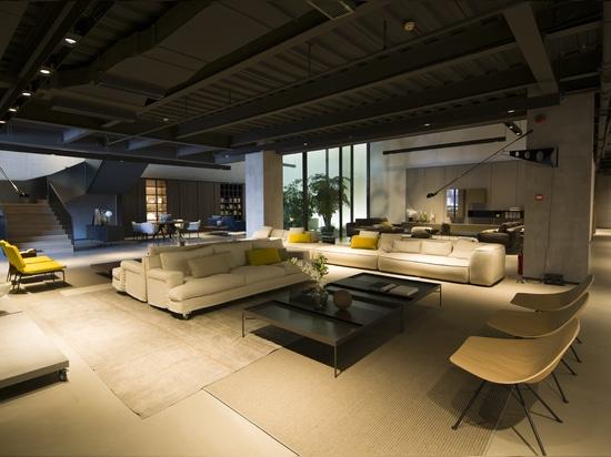 Apre a Shenzhen il più grande flagship store Lema al mondo.