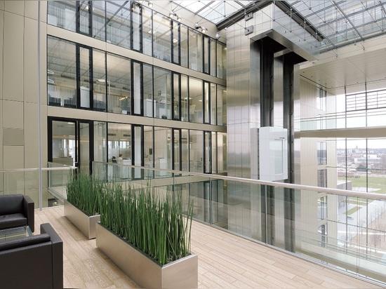 ThyssenKrupp AG, Essen, Germania