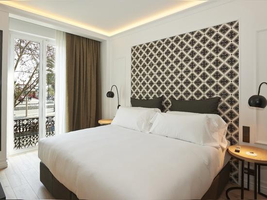 HOTEL IL SERRAS