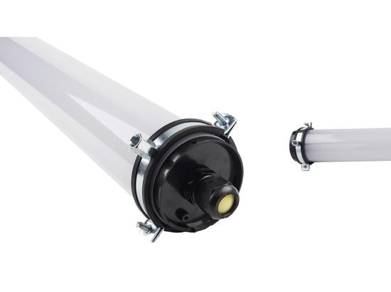 LED sicuro
