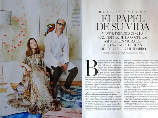 Vita di Vogue