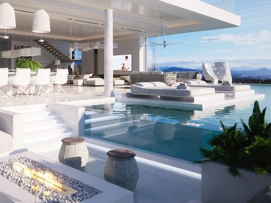 Progetto a Marbella