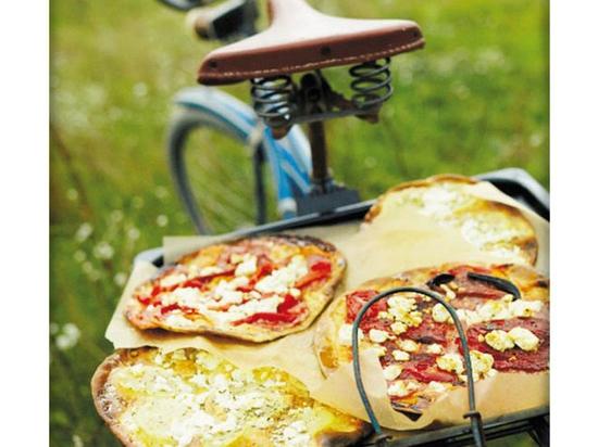 Ovunque… in Nome della Pizza!