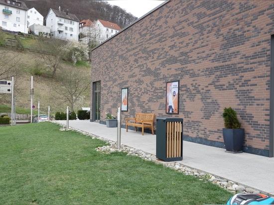 City Outlet Geislingen (germania) sceglie Citysi per arredare i suoi spazi.