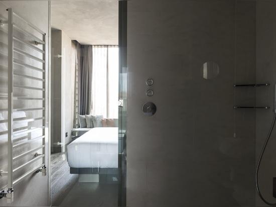 Hotel VIU Milano di inverno @