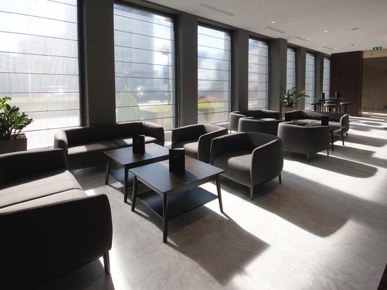 Le Royal Hotels & località di soggiorno - Lussemburgo