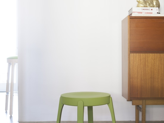 Popsicle: design e comfort scandinavo!