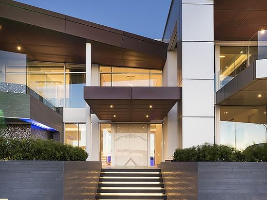 Residenza di stordimento a Sorrento, Australia occidentale