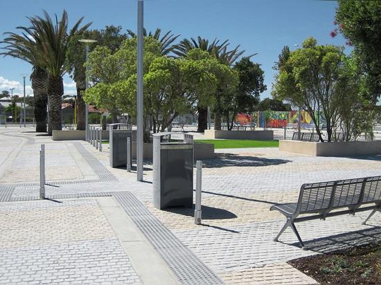 Progetto: Perth (Australia)