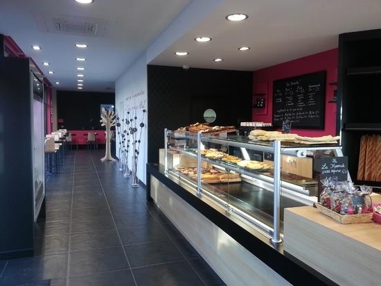 Boulangerie – evoluzione standard – elisir