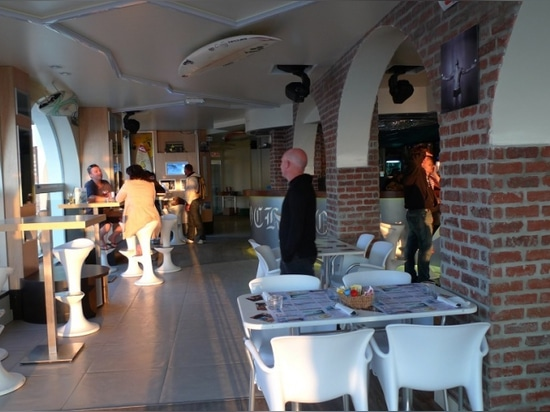 Ristorante Rockfood – Valvert
