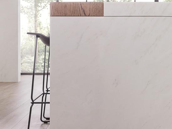 Il autenticity mattonelle della porcellana di ampio formato di XLIGHT e di PAR-KER®