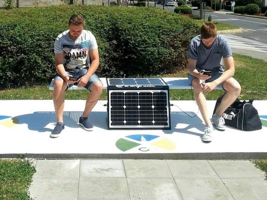 Posušje ha ottenuto il primo banco solare