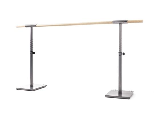 Sbarra portatile regolabile AIZ di balletto di altezza