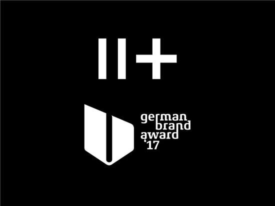 Premio tedesco di marca della trinità santa