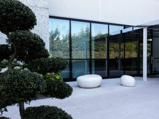 Headquarters TETRA PAK Modena