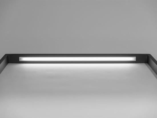 Supporto 453 LED della bicicletta di ABES