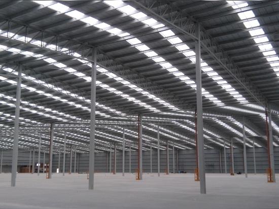 SUNTUF 8690 Rooflights