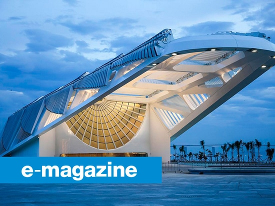 Cortesia di Santiago Calatrava