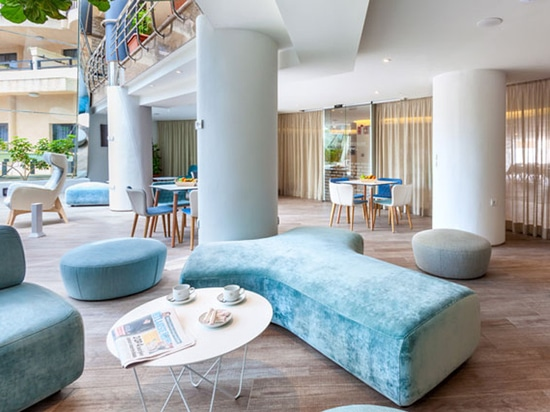 HOTEL NOELIA SUR